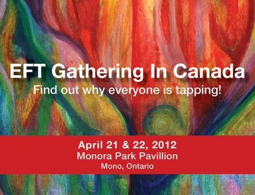 Postcard – EFT Gathering Canada