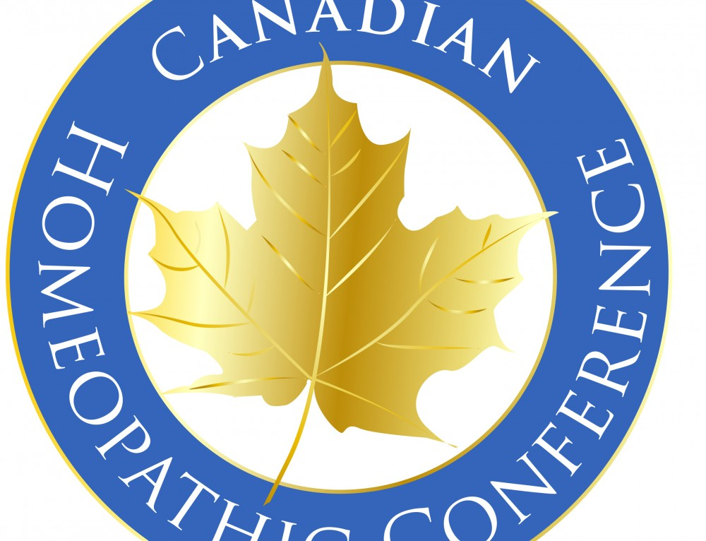 Logo – Canadian Homeopathic Conference