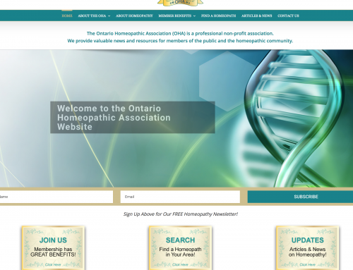 Ontario Homeopathic Association