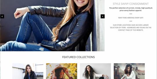 ShopThePaperChandelier - Shopify Website