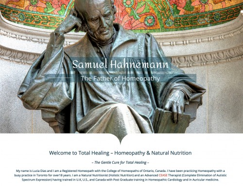 Total Healing Homeopathy